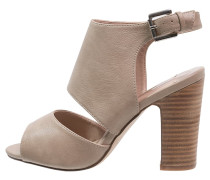 SARDINIA High Heel Sandaletten cream