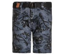 SANGRO Shorts tropical navy
