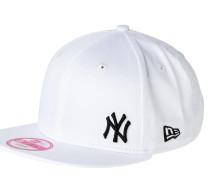 Cap - yankees optic white/black