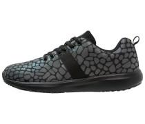 Sneaker low all black