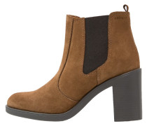 SHANE Ankle Boot cognac