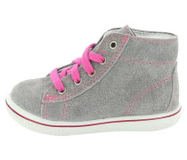 ZAYNI Sneaker high grau