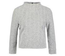 CARA Strickpullover grey