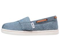 BIMINI Sneaker low blue denim