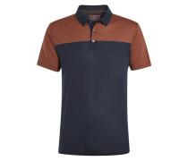 Poloshirt orange