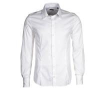 Hemd bianco ottico