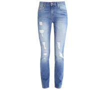 ELLY Jeans Straight Leg pacific