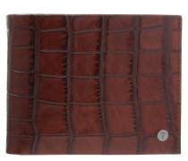 TYPHON - Geldbörse - dark brown