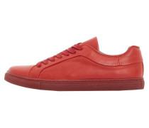 TRICKS Sneaker low red