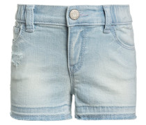 Jeans Shorts - bicoastal blue