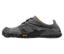 KSO EVO - Laufschuh Natural running - grey/black