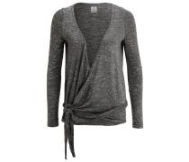WRAPPY - Langarmshirt - grey