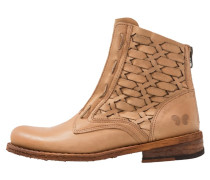 GREDO Stiefelette brown