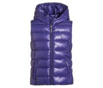 Weste purple