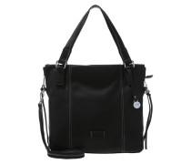 Shopping Bag schwarz