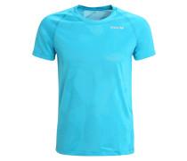 GREEN CONCEPT TShirt basic atomic blue