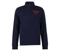 Sweatshirt navy uniform