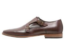 BusinessSlipper dark brown