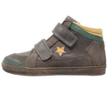 Sneaker high antracite