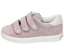 Sneaker low viola