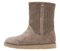 Stiefelette shell