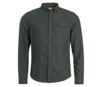 Hemd green