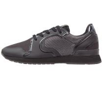 TECH RAPID Sneaker low black
