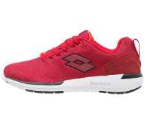 CITYRIDE AMF Laufschuh Neutral red/ketchup