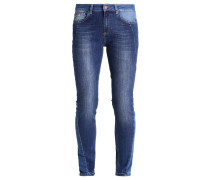 LORRAINE - Jeans Skinny Fit - greatest medium blue wash