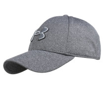 BLITZING - Cap - black/steel