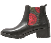CHARLEY Ankle Boot ketchup