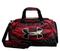 UNDENIABLE - Sporttasche - red/black