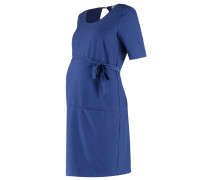 MLASTRID Freizeitkleid twilight blue