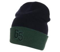 Mütze - green/blue