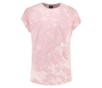 SAWDUST - T-Shirt print - pink