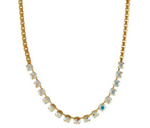 CRYSTAL LOVE Halskette crystal