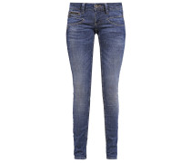 ALEXA Jeans Slim Fit flexy blue