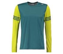 RESPONSE Langarmshirt tech green/shock slime