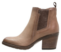 Ankle Boot ecru