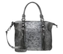 ELLA Shopping Bag oldsilver