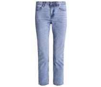 PACEMAN Jeans Straight Leg mid blue