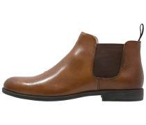 TAY - Ankle Boot - cognac
