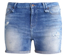 MILENA Jeans Shorts cascada wash