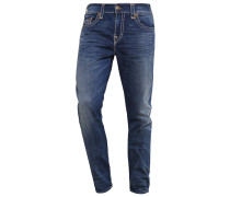 ROCCO Jeans Straight Leg dusty rider