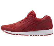 GL 6000 Sneaker low excellent red/white/black
