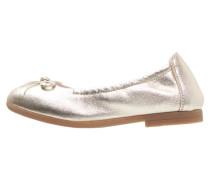 CRESY Klassische Ballerina platino