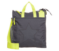 BUGGY Wickeltasche star ebony