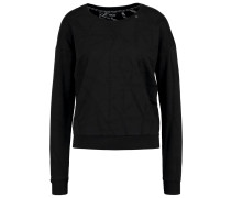SONNE Sweatshirt black
