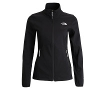 NIMBLE Softshelljacke black