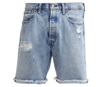 501 CT SHORT M Jeans Shorts filtered canyon